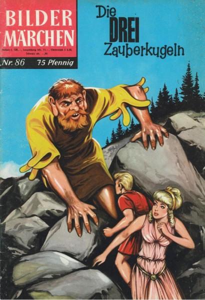 Bildermärchen 86 (Z1-2), bsv