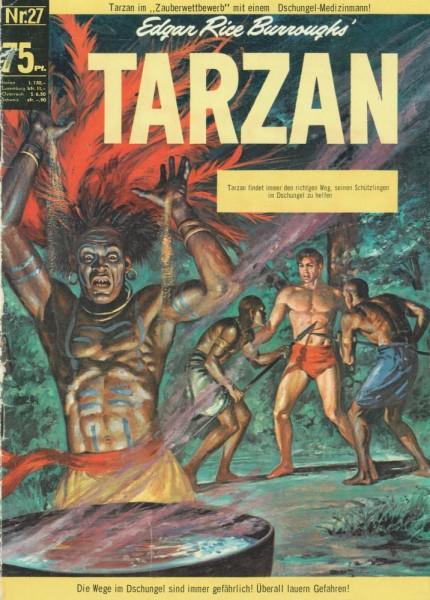 Tarzan 27 (Z1-2), bsv