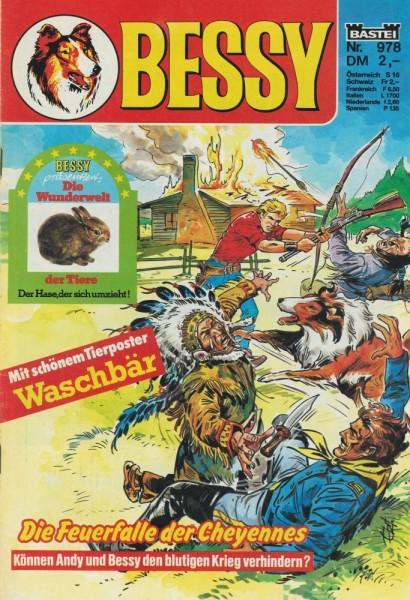 Bessy 978 (Z1-2), Bastei