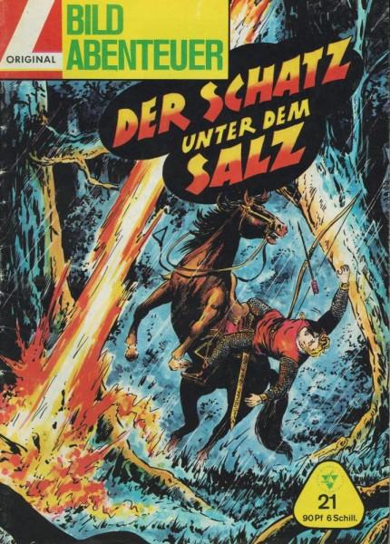 Bild Abenteuer 21 (Z1-2/2), Lehning