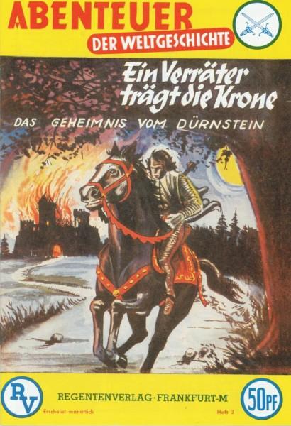 Abenteuer der Weltgeschichte 3 (Z0), Hethke