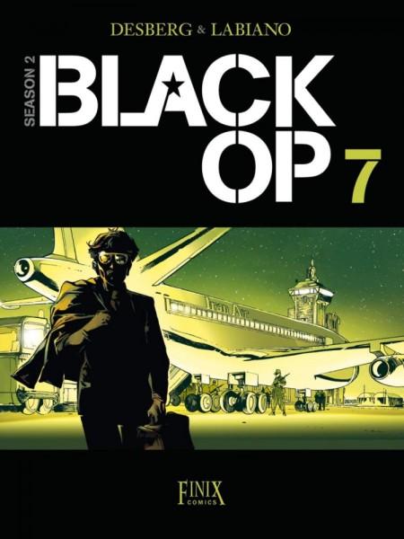 Black OP 7, Finix