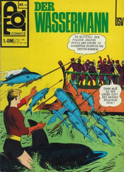 Top Comics 10 (Z1-2), bsv