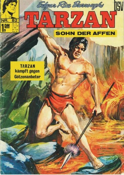 Tarzan 82 (Z2-3), bsv