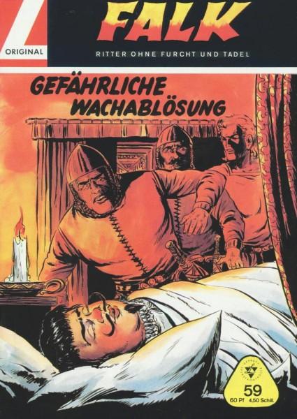 Falk Gb 59 (Z1-), Lehning