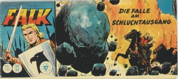 Falk Piccolo 150 (Z1, Sz), Lehning