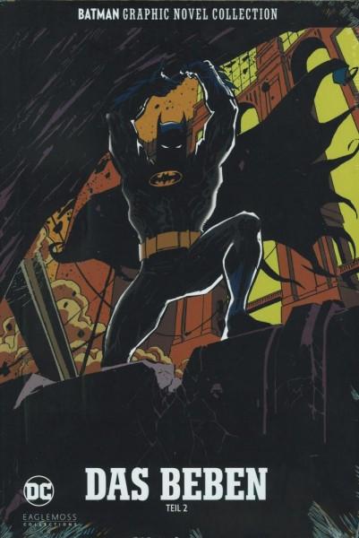 Batman Graphic Novel Collection 55, Panini