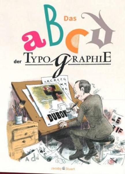 Das ABCD der Typographie, Jacoby&Stuart