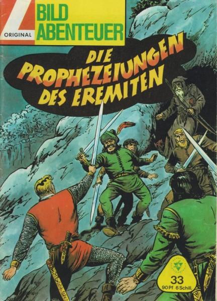Bild Abenteuer 33 (Z1-), Lehning