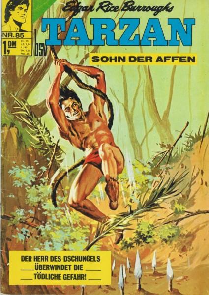 Tarzan 85 (Z1-), bsv