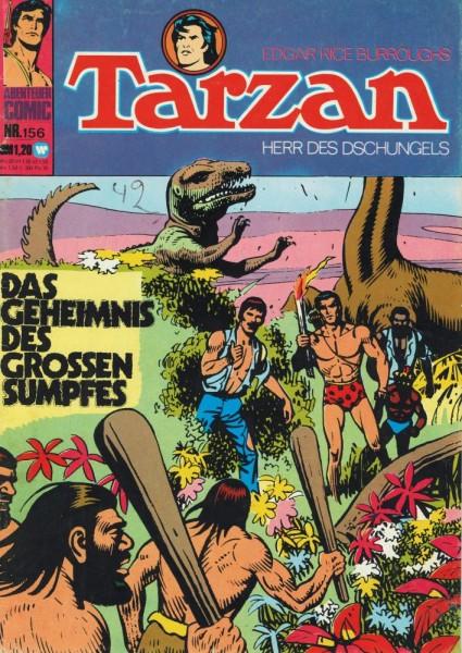 Tarzan 156 (Z1-), bsv