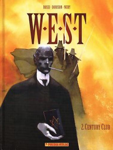 W.E.S.T 2 (Neuauflage), Piredda