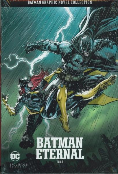 Batman Graphic Novel Collection Spezial 1, Panini