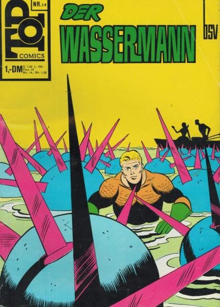 Top Comics 14 (Z1-2), bsv