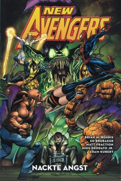 New Avengers 3, Panini
