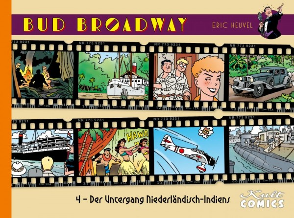 Bud Broadway 4, Kult