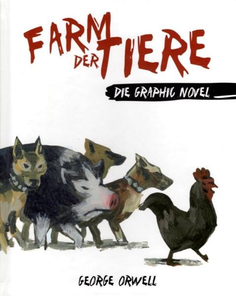 Die Farm der Tiere, Panini
