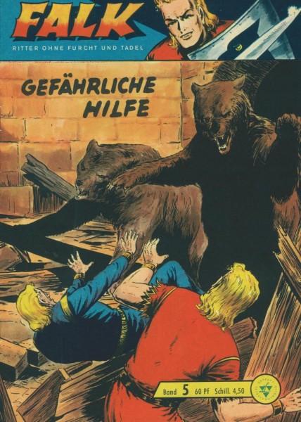 Falk Gb 5 (Z1-), Lehning