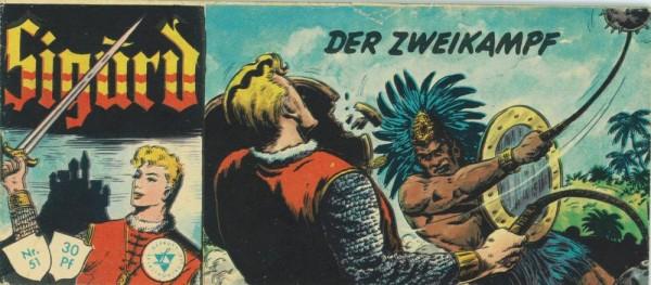 Sigurd Piccolo 51 (Z1-2), Lehning