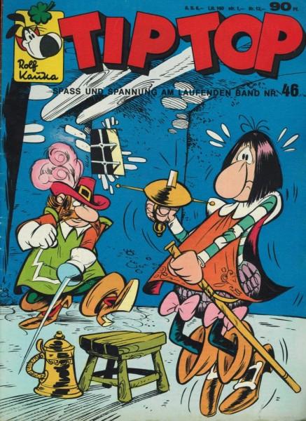 Lupo Modern 1966/46 (Z1), Pabel