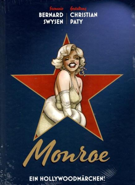 Monroe - Ein Hollywoodmärchen, Panini
