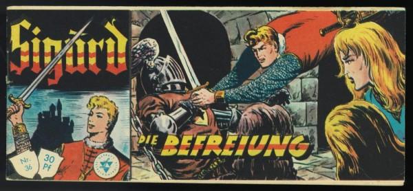 Sigurd Piccolo 36 (Z1-), Lehning