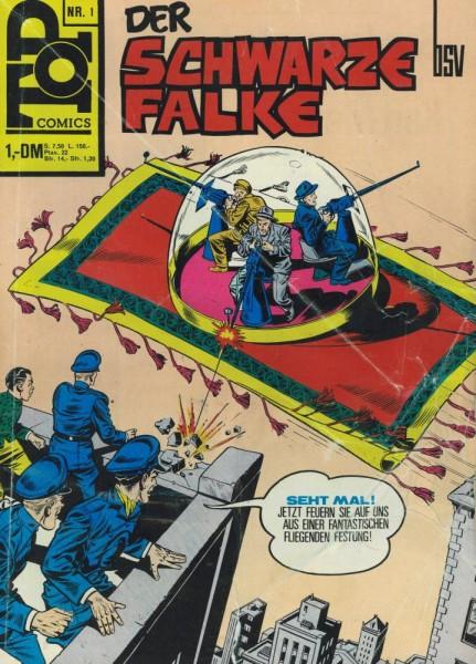 Top Comics 1 (Z2-), bsv