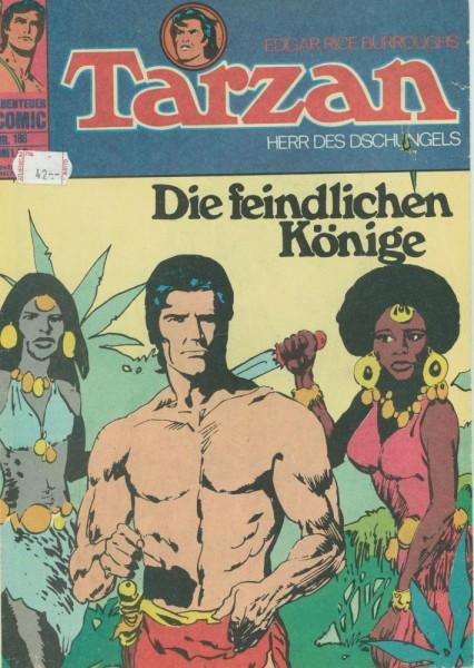 Tarzan 186 (Z2), bsv