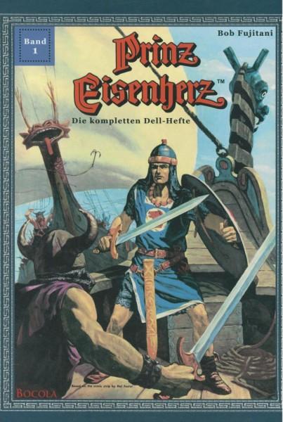 Prinz Eisenherz - Dell-Hefte 1, Bocola