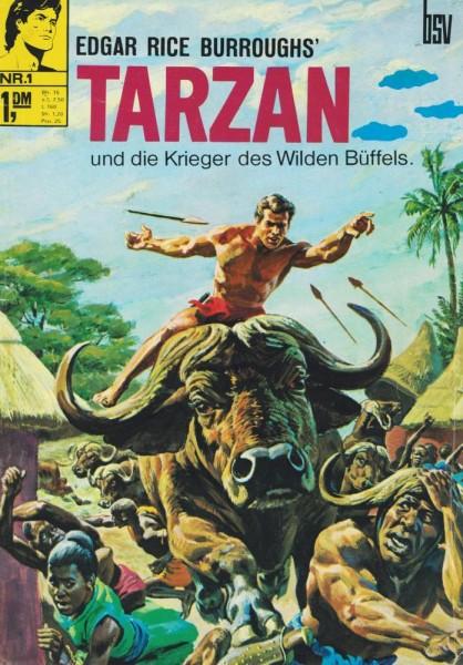 Tarzan 1 (Z1-2), bsv