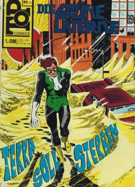 Top Comics 11 (Z2-3), bsv