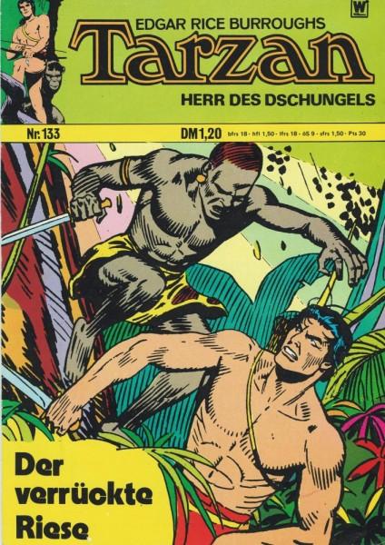 Tarzan 133 (Z1-2), bsv