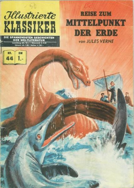 Illustrierte Klassiker 44 (Z2- HLN136), bsv