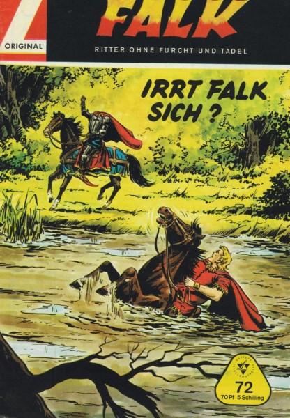 Falk Gb 72 (Z1-), Lehning