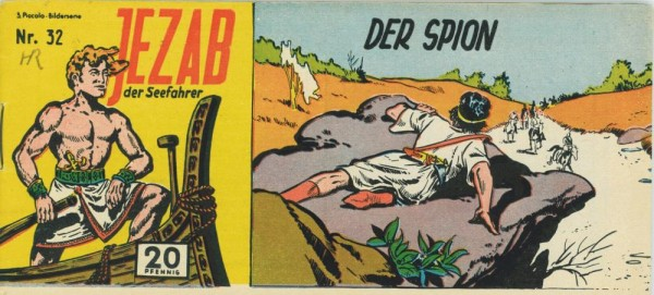 Jezab 32 (Z1-, SZ), Lehning