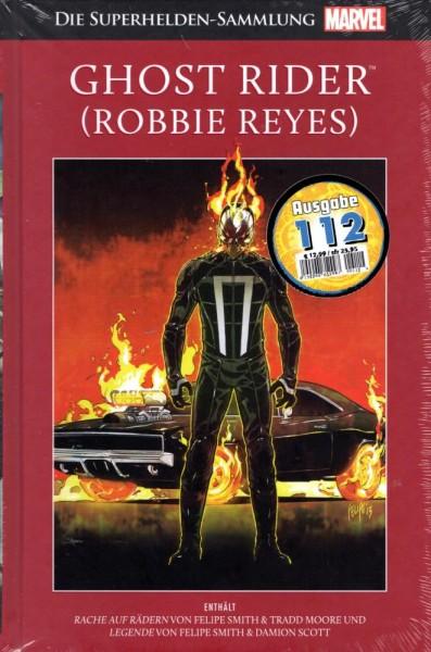 Die Marvel Superhelden-Sammlung 112 - Ghost Rider (Robbie Reyes), Panini