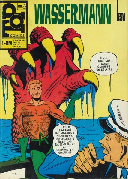 Top Comics - Wassermann 104 (Z1), bsv