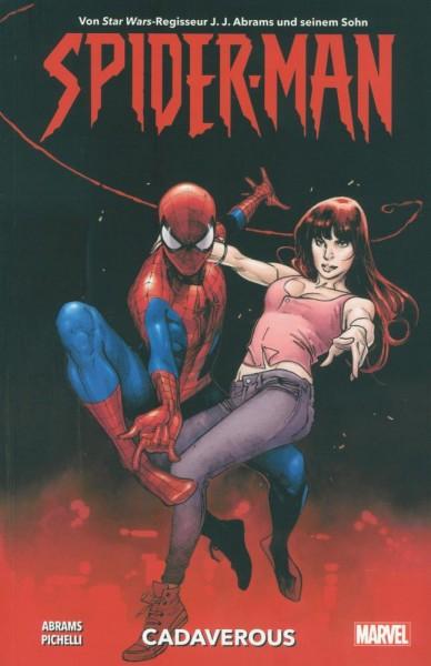 Spider-Man - Cadaverous, Panini