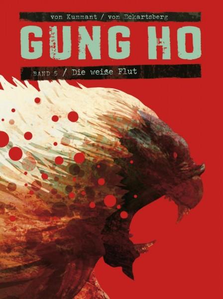 Gung Ho 5, Cross Cult