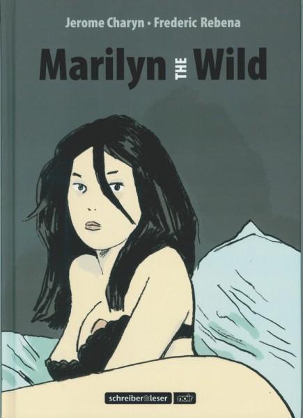 Marilyn the Wild, schreiber&leser