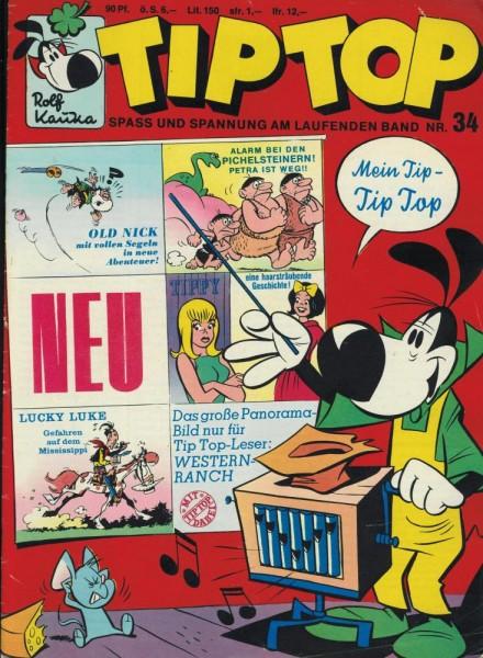 Lupo Modern 1966/34 (Z1), Pabel