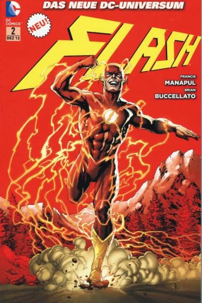 Flash 2, Panini