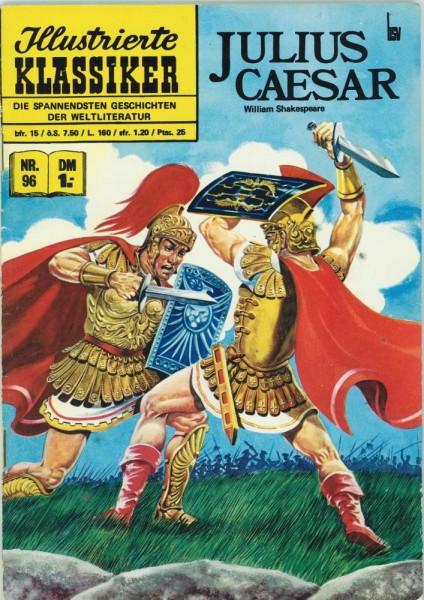 Illustrierte Klassiker 96 (Z1 GL), bsv
