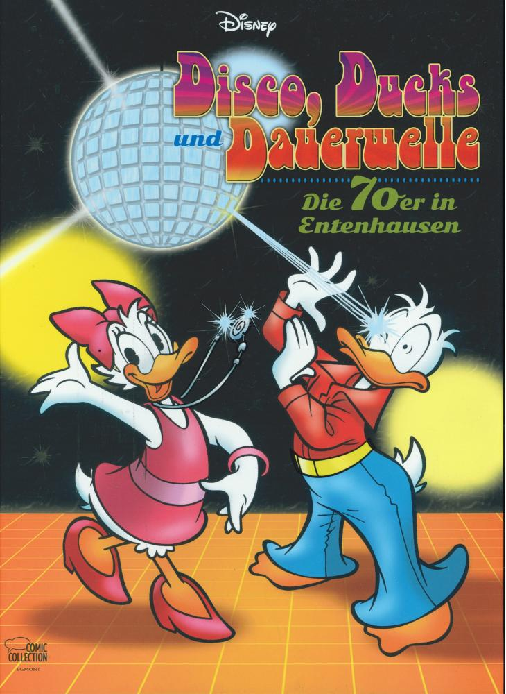 disco duck hannover