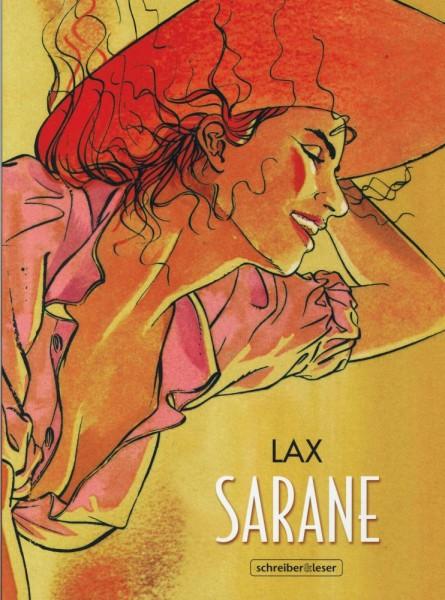 Sarane (Z0-1), schreiber&leser