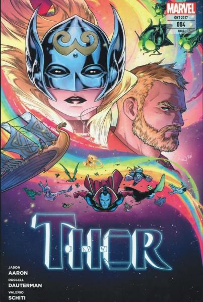 Thor (All New 2016) 4, Panini