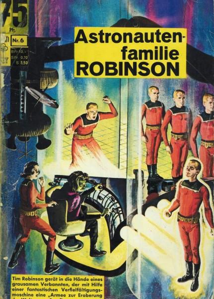 Astronautenfamilie Robinson 6 (Z2-3), bsv