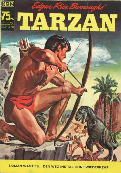 Tarzan 12 (Z1-2), bsv