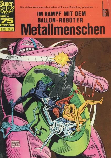 Super Comics 6 (Z1-2), bsv