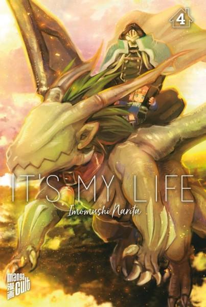 It´s my Life 4, Cross Cult